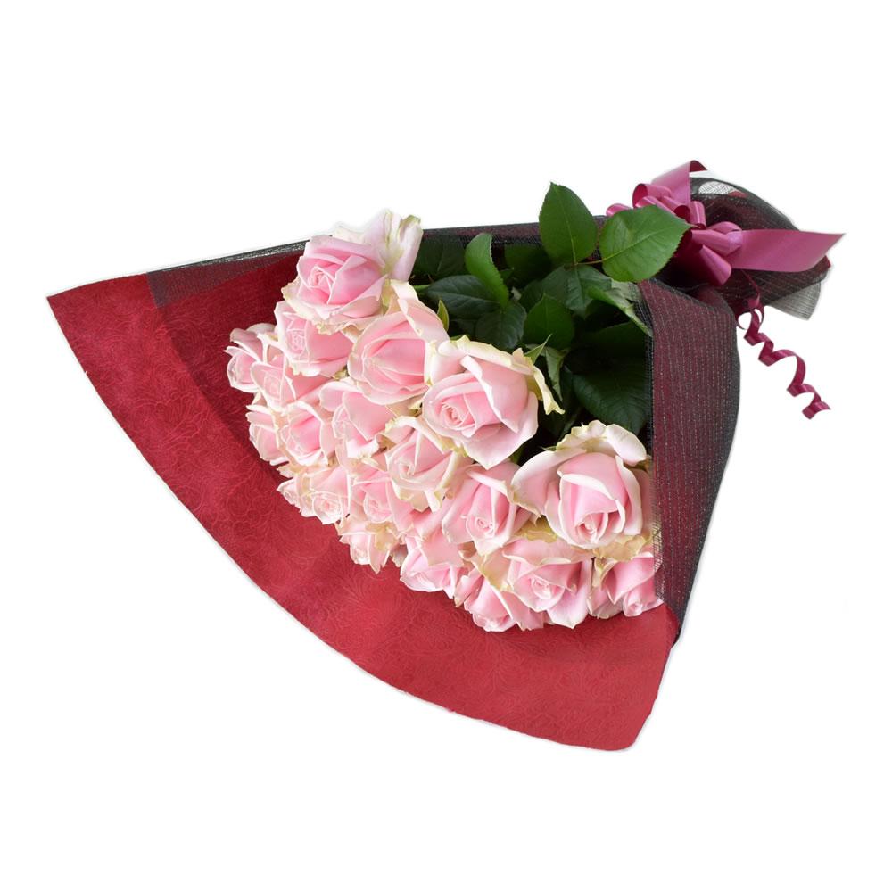 スイートアヴァランチェ クリームピンク薔薇 50cm 20本
